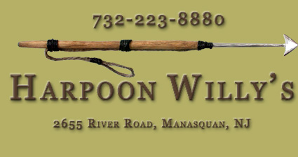 Harpoon Willy's