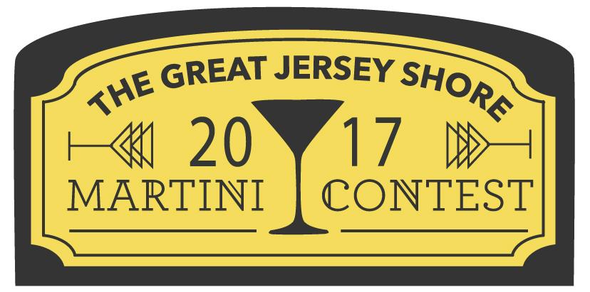 The Great Jersey Shore Martini Contest