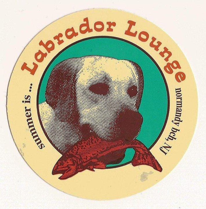 Labrador Lounge