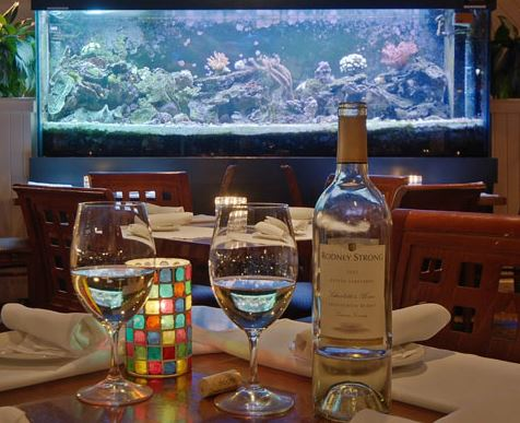 Rooney's Oceanfront Restaurant