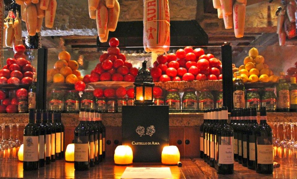 Undici Taverna Rustica
