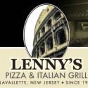 Lenny's Pizza & Italian Grill