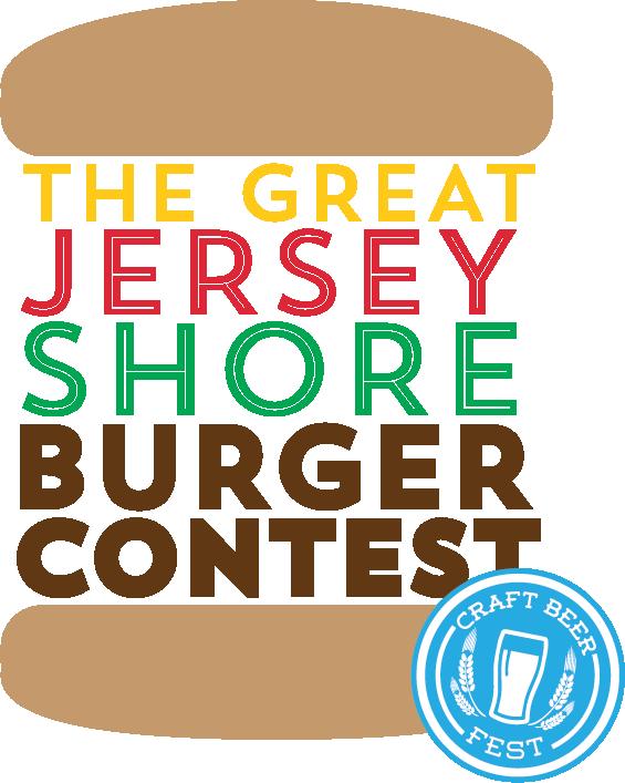 Jersey Shore Burger Contest + Craft Beer Fest