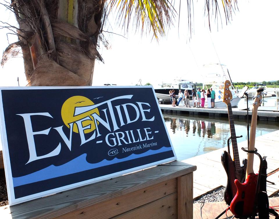 Even Tide Grille