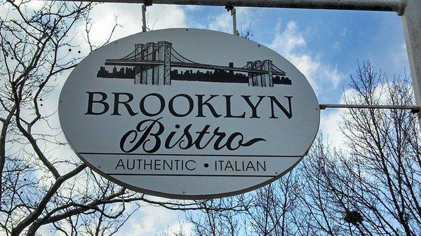 Brooklyn Bistro