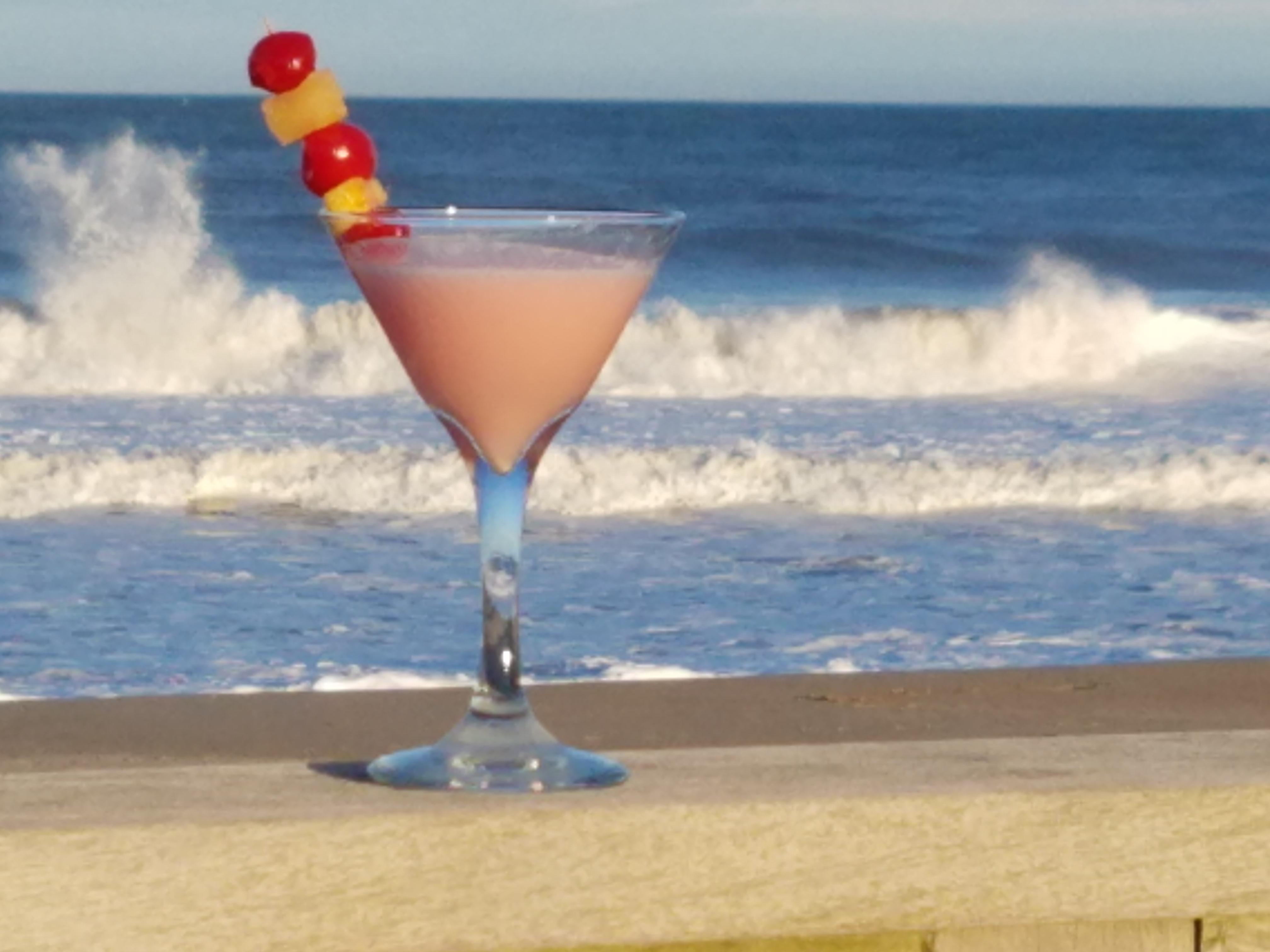 Mister C's Beach Bistro
