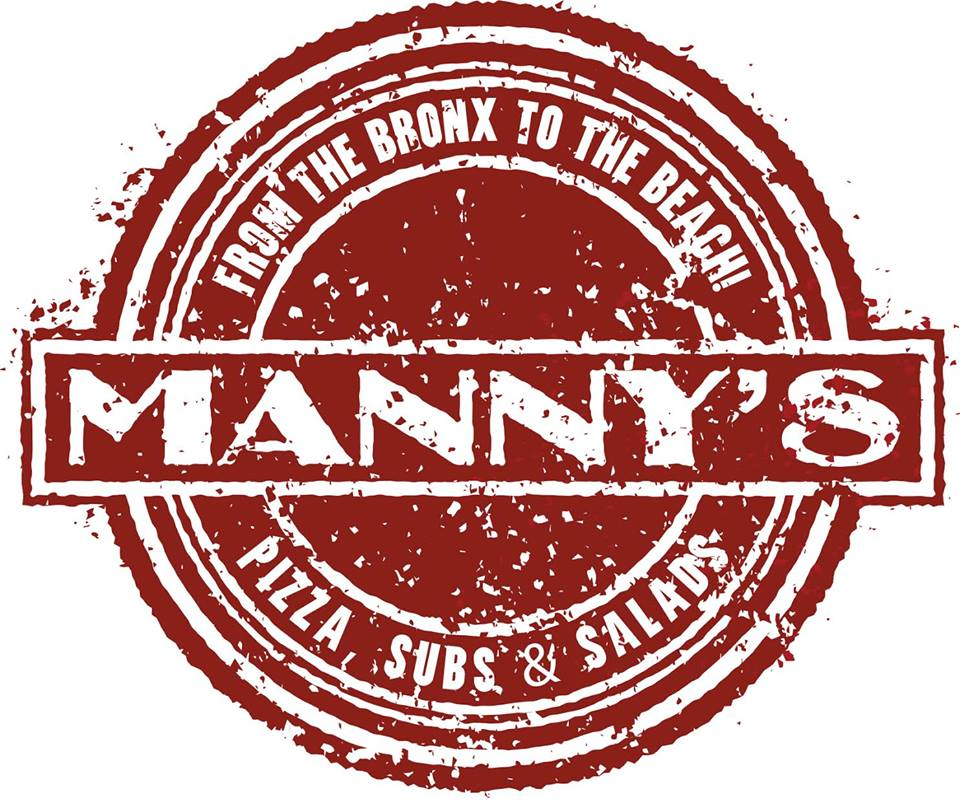 Manny's Pizza, Subs & Salads