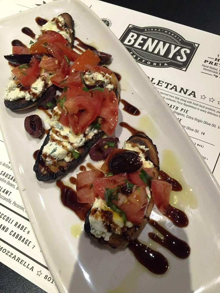 Benny's Fattoria