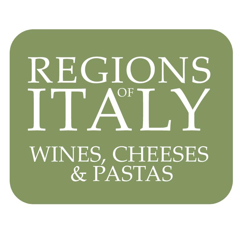 Regions of Italy: Wines, Cheeses & Pastas