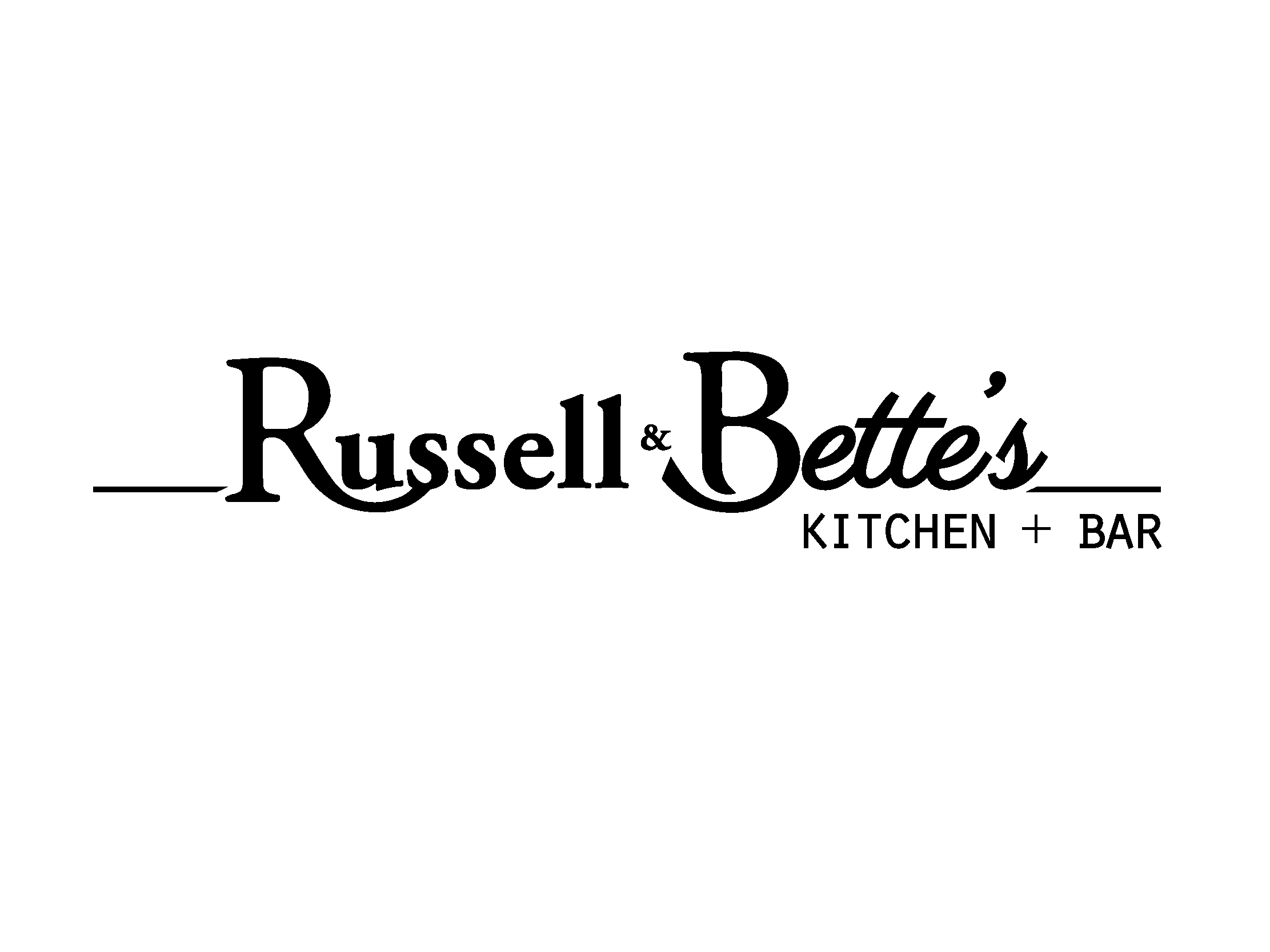 Russell & Bette's