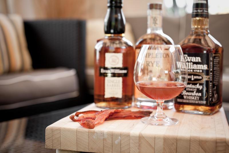 Bourbon, Bacon & Bluegrass