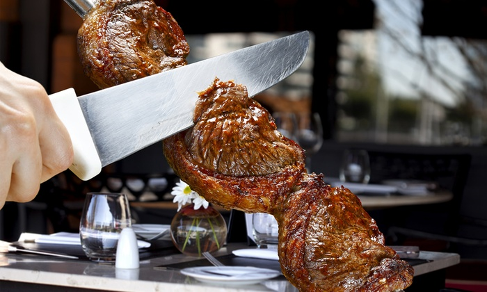 Flames Brazilian Steakhouse