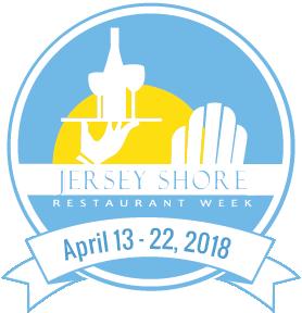 Restaurants In Jersey Shore Restaurant Week